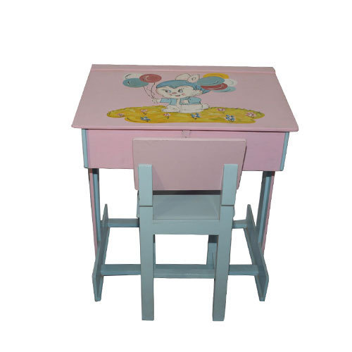 Kids Study Table Chair Set at Rs 3000 /piece | M. Karve Road ...