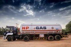 Butane Gas Transportation Services