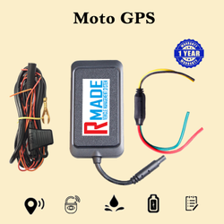 Lorry GPS Tracker