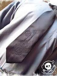 Satin Cravat