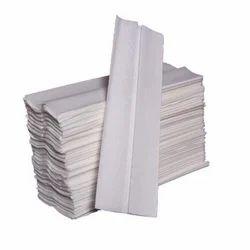 7% Moisture C Fold Tissue Paper
