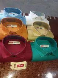 100 % Cotton Shirts