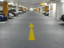Vacuum Dewatering Flooring Contractors Service