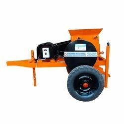 Brick Crusher Machine With Motor