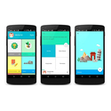 It Offline & Online Android Application Design