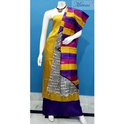 Cotton Casual Wear Salwar Suit, Hand Wash