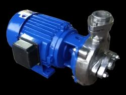 Single Stage 0.5 HP SS Centrifugal Pump, Model Name/Number: Mmp-515