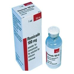 Remicade 100mg