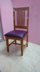 SPE Antique Teakwood Dining Chair, for Home