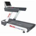TM-477 Luxury Commercial AC Motorised Treadmill