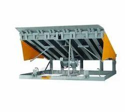 8000 Kg Hydraulic Dock Leveller