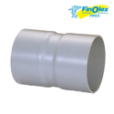 Pvc Finolex Coupler, Size: 1/2 And 2 Inch