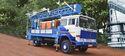 Hydraulic Dth Water Borewell Drilling Machine