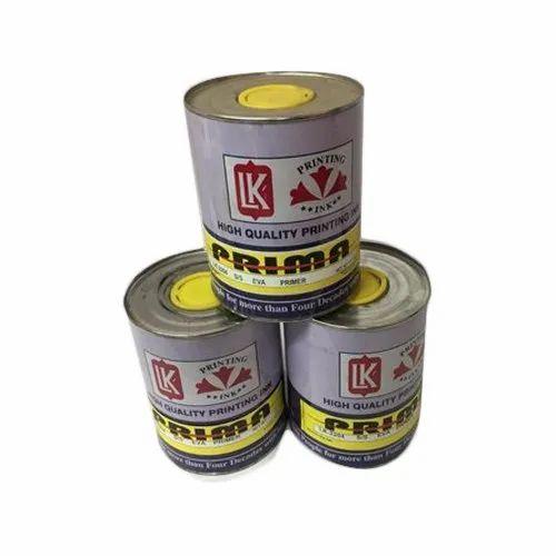 LK EVA Primer, Packaging Size: 1  To 200 L