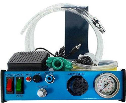 Solder Paste Dispenser, For Industrial, Rs 16000 /set1 Mechstore   ID:  20527268733
