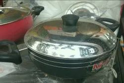 Round Cooking Cook Ware