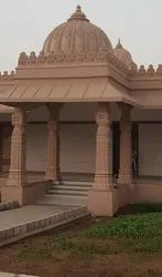 Temple Elevation Designs, Ahmedabad Gujarat