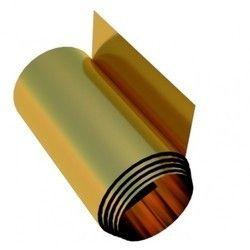 Beryllium Copper Shim Coil