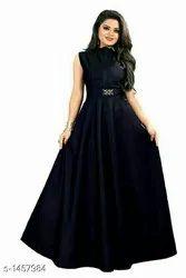 Ethnic Sagan Gown