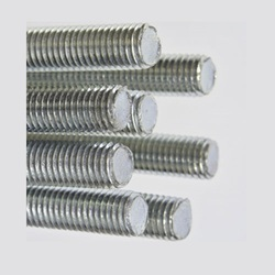 Stainless Steel Threaded Rods for Construction