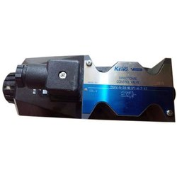 Keike Tokimec Directional Hydraulic Valve
