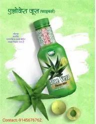 Imc Aloe Vera Juice, Packaging Type: Bottle