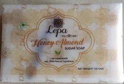 HONEY ALMOND SOAP, Pack Size: 75 gm