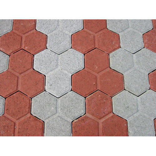 Designer Interlocking Tiles At Rs 12 Piece Interlocking