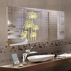 Bathroom Mirror for Home
