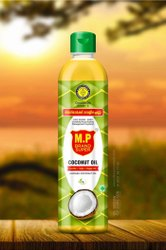 MP Coconut Oil 1 Litre