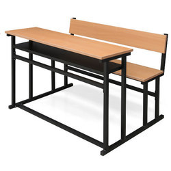 Classroom Desk with Chair