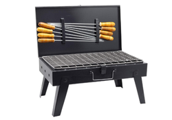 Metal Barbeque Grill