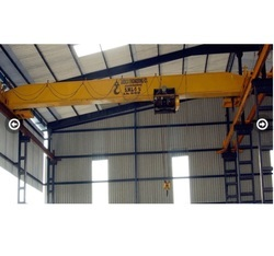Heavy Duty EOT Crane