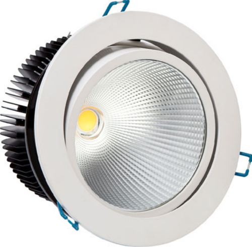 jc round led cob down lights view specifications details by