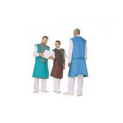 Radiation Protection Apparel - Skirt & Vest-Optima