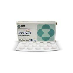 Januvia Tablet