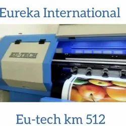 Flex Printing Machine - Flex Printer Latest Price