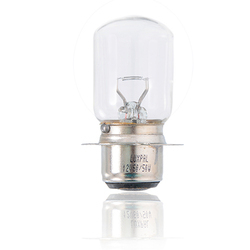 B.P.F. Incandescent Lamp Double Filament