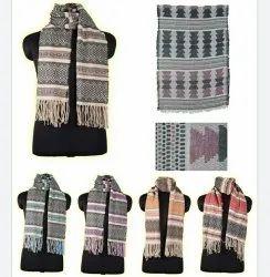 Acro Wool Kullu Stole