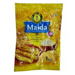 Maida Packaging Pouch