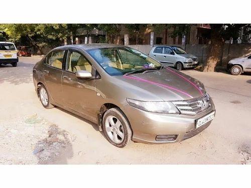 Honda City New S Mt Cng Car At Rs 485000 Punjabi Bagh West Delhi
