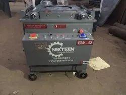 Automatic Rebar Bending Machine 40 mm