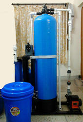 Water Purifier Carbon