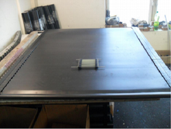 Conveyor Plate