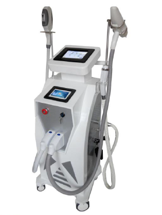 Wszystkie nowe Hot OPT SHR IPL Yag Laser Cooling RF at Rs 200000 /piece | New CR94