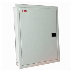 ABB Elegance Series 8 Way Distribution Boards