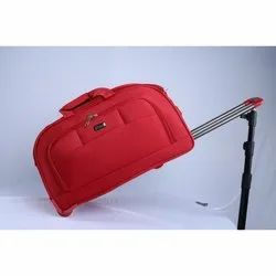 H-523 Duffle Trolley Bag
