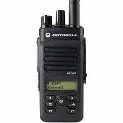 XIR P6620 Motorola Digital Handheld Radio