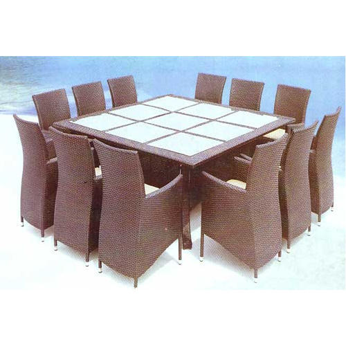 12 Seater Outdoor Furniture