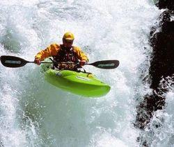 River Raftinga Tour Package